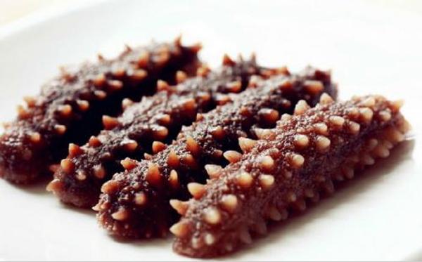 高档淡干海参的保存方法介绍